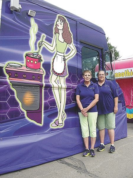 Minot, ND: Sisters in Food Business for Long Haul