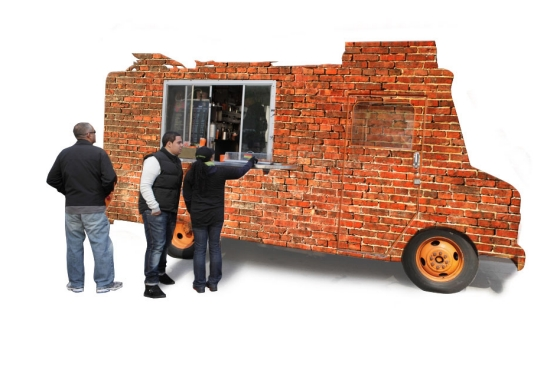 Hell on Wheels: Why Food Truck Owners Are Increasingly Turning to Brick-and-Mortar Shops