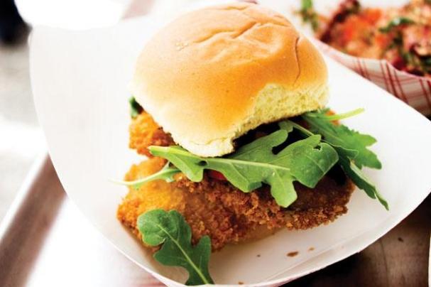 Innovative Mobile Eatery Joins Santa Fe's Budding Food-Truck Scene
