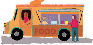 Greensboro, NC: City May Host Food Truck Pilot Program