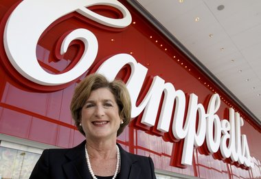Campbell's Soup's New Direction Inspired By Food Trucks