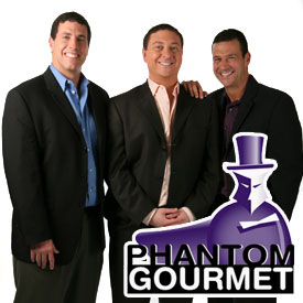 Boston, MA: Why is Phantom Gourmet Against Food Trucks? Follow the Ad Money