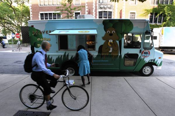Evanston, IL: Food Truck Owners Sue for Right to Sell in Evanston