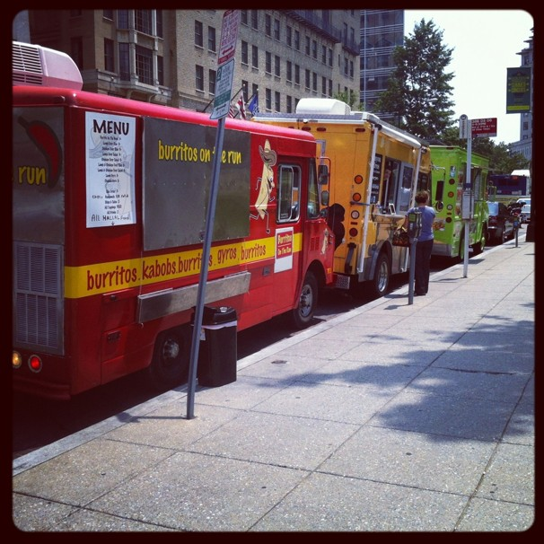 Food Truck Regulations In Durham Nc