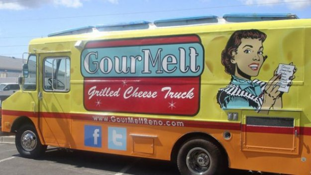 Reno, NV: Film Review: The Cheese Truck (GourMelt) Watch the Film Here on MFN [video]