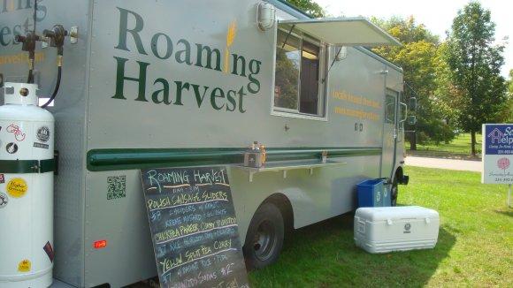 Traverse City, MI: Food Trucks Caught Up In Fee Hike