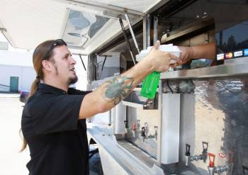 Auburn, CA: Food Truck Sparking Auburn Mobile-Kitchen Rules Revamp