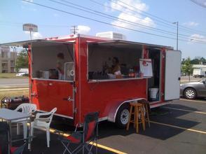 Columbus, OH: Thieves Targeting Food Truck Vendors