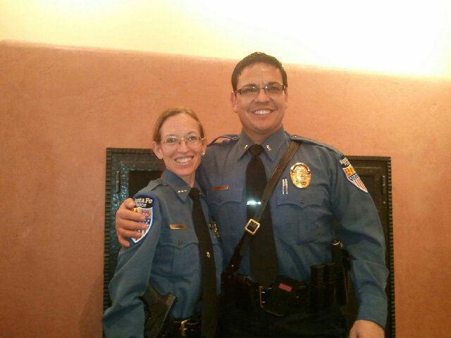 Santa Fe, NM: Pair Sought in Burrito Truck Robbery