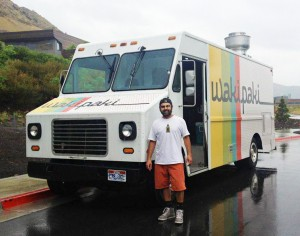 Red Butte, UT: Food Truck Popularity Increasing at Red Butte