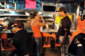 Amarillo's 'Food Truck' Episode to Air Sunday