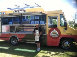 Plano, TX: Plano May Become Food Truck Friendly