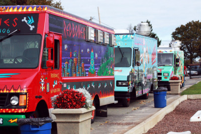 Somerville, MA: Board of Aldermen Pass Food Truck Ordinance
