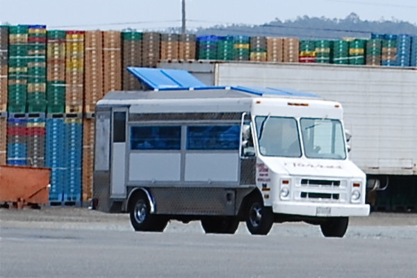 Watsonville, CA: City Council Takes Second Look at Food Trucks