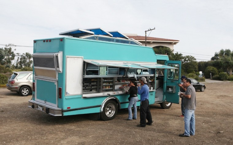 Malibu, CA: Council Holds off on Food Truck Ordinance