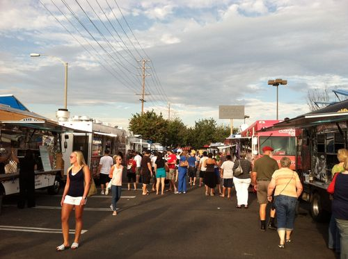 Chapel Hill, NC: The Town Should Ease Restrictions on Food Trucks