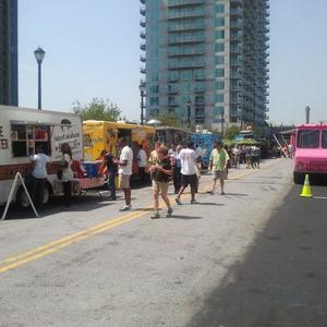 Peachtree City, GA : PTC says 'GO' for Food Trucks