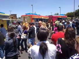 Alameda, CA: EireTrea, Senor Sisig and Street Dogs Among Food Trucks Rolling into South Shore Center Nov. 24
