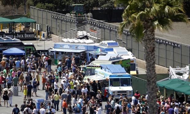 Escondido, CA: Escondido Orders up Public Forum on Food Trucks