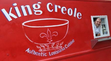 Burlington, NC: Downtown Burlington's First Food Truck is Here