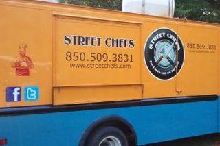 Tallahassee, FL: A Food Truck Thanksgiving