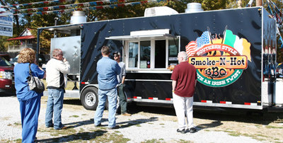 Jacksonville, FL: Jacksonville Discusses Food Truck Rules (updated w/ City Council session)