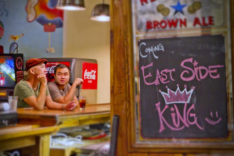 Austin, TX: East Side King Opens First Brick-and-Mortar Space