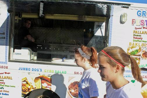 Somerville, MA: Ordinance Passes to Regulate Food Trucks