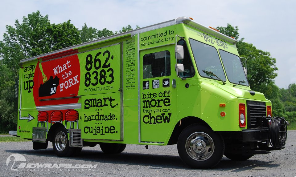 Dunmore, PA: Food Truck Frenzy