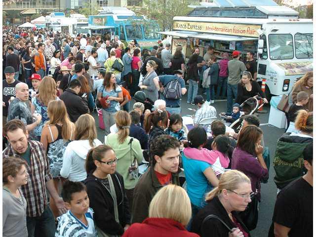 Escondido, CA: Food Truck Festival Sunday in Escondido
