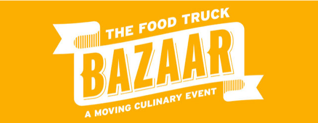 "Melbourne, FL: ""The Food Truck Bazaar"" travels to Melbourne, New Smyrna Beach, Deland and Ivanhoe Village"