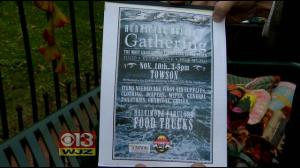 Baltimore, MD: Baltimore Food Truck Gathering To Benefit Sandy Victims