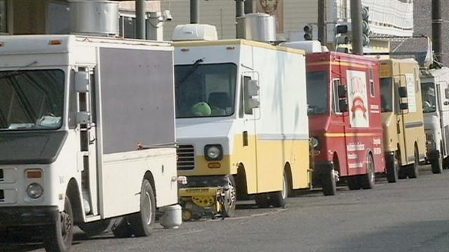 Peachtree City, GA: PTC Working on Food Truck Rules