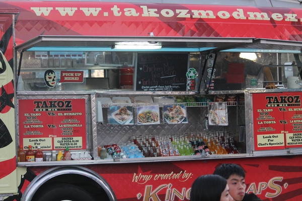 Milpitas, CA: Two New Food Trucks Come to Milpitas Street Eats