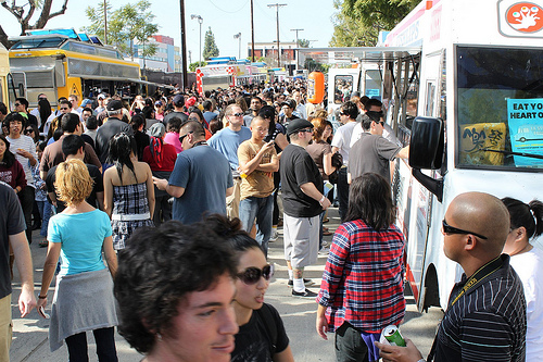 Sunrise, FL: Sunrise Food Truck Discussion Moved To January Commission Meeting
