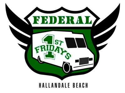 Hallandale Beach, FL: First Fridays on Federal in Hallandale Beach Every Month