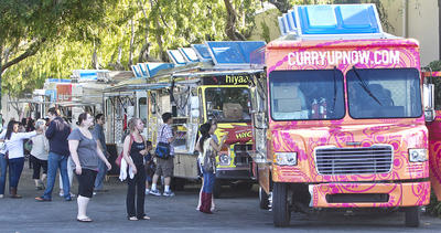 Sunnyvale, CA: Sunnyvale Puts New Guidelines in Place for Food Trucks