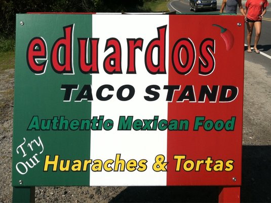 Ocracoke Island, NC: Food Trucks Hit Bump