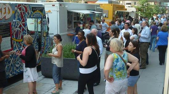 Manalapan, FL: Food Truck Expo Will Return to Manalapan