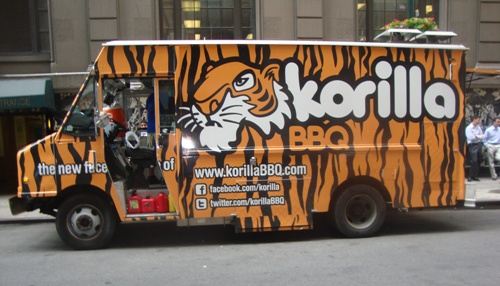 New York, NYC: Get A Free Korilla BBQ Lunch Today, Courtesy Of Best Buy