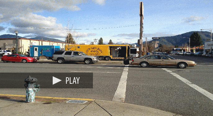 Grant Pass, OR: Grants Pass Moves Mobile Food Trucks