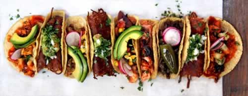 La Jolla, CA: Say Puesto for Upscale Mexican Street Food in La Jolla