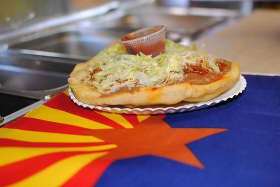 Glendale, AZ: Fry Bread Food Truck Will Open Permanent Shop in West Valley