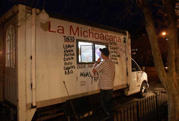 Charlottesville, VA: Charlottesville Studying Ways to Accommodate Food Trucks