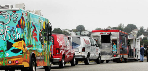 Regina, CA: Residents Could See Food Trucks this Summer