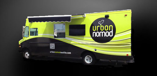 Urban Nomad is no longer. Photo via urbannomadseattle.com.