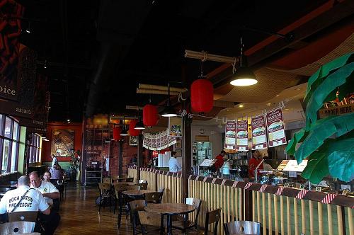 Boca Raton, FL: Asian Street Food Served Fast and Fresh
