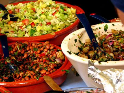 Turkey-food