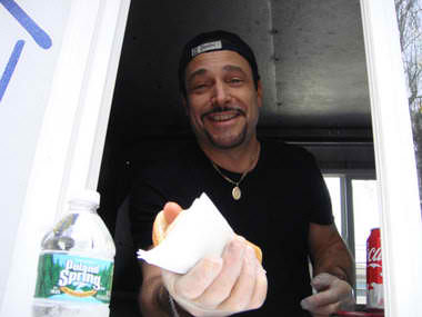 Staten Island, NYC: New Food Truck in Staten Island's Huguenot Section