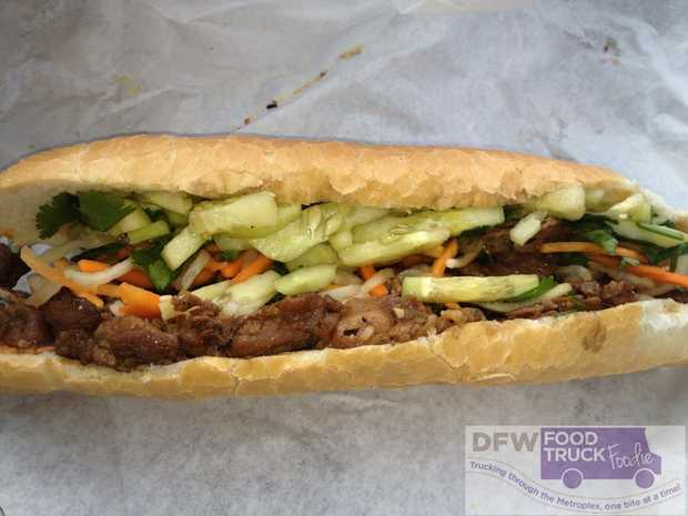 Denton, TX: Food Truck Review – Pickled Carrot in Denton